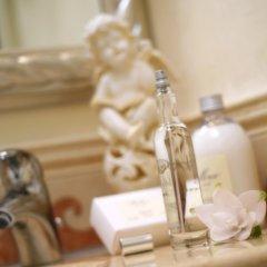 Hotel Tiffanys ванная