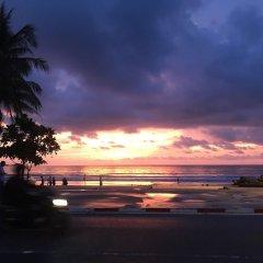 Отель 2C Phuket Hotel Таиланд, Карон-Бич - отзывы, цены и фото номеров - забронировать отель 2C Phuket Hotel онлайн пляж фото 2