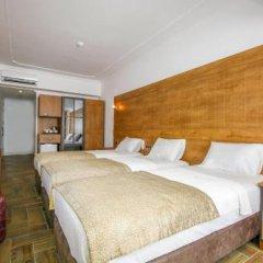 Aurasia Beach Hotel Турция, Мармарис - отзывы, цены и фото номеров - забронировать отель Aurasia Beach Hotel онлайн сейф в номере