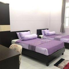 Отель HT Apartment Вьетнам, Хошимин - отзывы, цены и фото номеров - забронировать отель HT Apartment онлайн комната для гостей фото 5