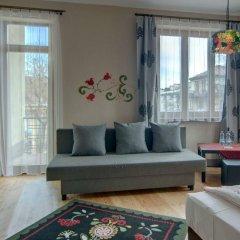 Отель Pokoje Zamoyskiego комната для гостей фото 3