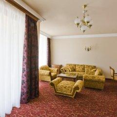 Russia Hotel (Цахкадзор) интерьер отеля фото 2