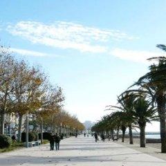 Отель Parc Испания, Курорт Росес - отзывы, цены и фото номеров - забронировать отель Parc онлайн спортивное сооружение