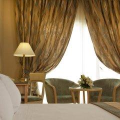 Regency Tunis Hotel комната для гостей фото 3