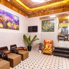 Отель The Lit Villa Хойан фото 2