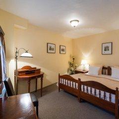 Отель AURUS Прага комната для гостей