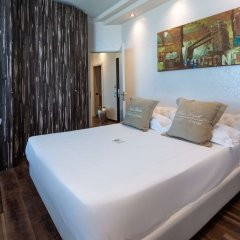Best Western Maison B Hotel Римини комната для гостей фото 4
