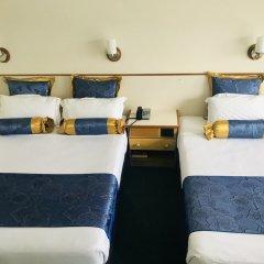 Acacia Court Hotel комната для гостей фото 3