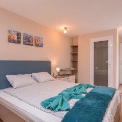 Отель FM Deluxe 2-BDR - Apartment - The Maisonette Болгария, София - отзывы, цены и фото номеров - забронировать отель FM Deluxe 2-BDR - Apartment - The Maisonette онлайн фото 6