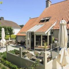 Отель B&B Het Merelnest Бельгия, Осткамп - отзывы, цены и фото номеров - забронировать отель B&B Het Merelnest онлайн