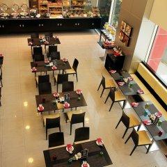 Отель ibis Sharq Kuwait фитнесс-зал фото 3