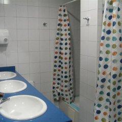 Be Dream Hostel ванная фото 2