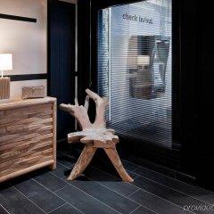 Отель Morosani Schweizerhof Швейцария, Давос - отзывы, цены и фото номеров - забронировать отель Morosani Schweizerhof онлайн сауна