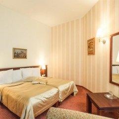 Отель Monika Centrum Hotels комната для гостей фото 5