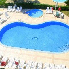 Отель Klisura бассейн фото 3