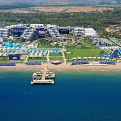 Отель Susesi Luxury Resort - All Inclusive Белек пляж