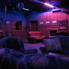 Nord Hostel гостиничный бар