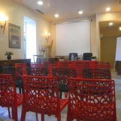 Отель Eurohotel фото 2