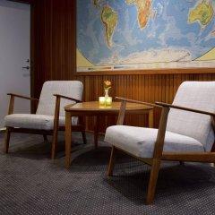 Отель Aalborg Somandshjem Алборг детские мероприятия