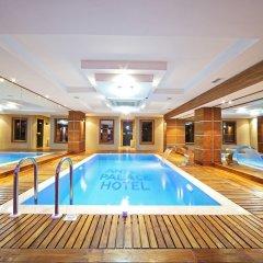 Best Western Antea Palace Hotel & Spa бассейн фото 2