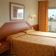 Отель Royal Испания, Льорет-де-Мар - отзывы, цены и фото номеров - забронировать отель Royal онлайн комната для гостей фото 4
