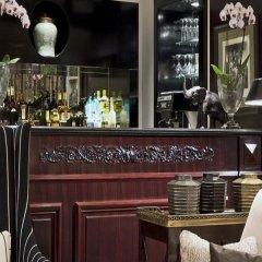Отель Hôtel Keppler Франция, Париж - 1 отзыв об отеле, цены и фото номеров - забронировать отель Hôtel Keppler онлайн гостиничный бар