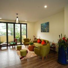 Отель Hoa Co Villas комната для гостей фото 3
