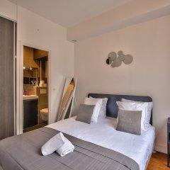 Апартаменты 83 - Classy Apartment Paris Le Marais комната для гостей фото 3