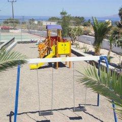 Отель Makarios Греция, Остров Санторини - отзывы, цены и фото номеров - забронировать отель Makarios онлайн пляж фото 2