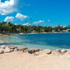 Отель Nianna Eden Ямайка, Монтего-Бей - отзывы, цены и фото номеров - забронировать отель Nianna Eden онлайн пляж фото 2