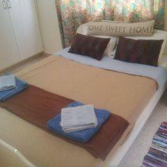 Отель Pasianna Hotel Apartments Кипр, Ларнака - 6 отзывов об отеле, цены и фото номеров - забронировать отель Pasianna Hotel Apartments онлайн комната для гостей фото 2