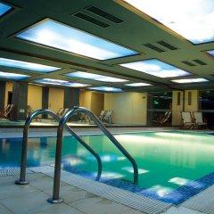 Park Hotel Gardenia Банско бассейн