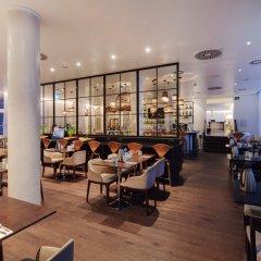 Отель Holiday Inn Dresden - Am Zwinger питание фото 3