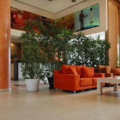 Lacoba Hotel – Adults Only интерьер отеля