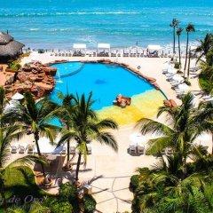 Costa De Oro Beach Hotel фото 9