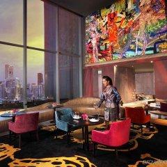Отель Sofitel So Bangkok Таиланд, Бангкок - 2 отзыва об отеле, цены и фото номеров - забронировать отель Sofitel So Bangkok онлайн развлечения