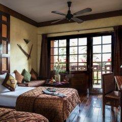 Отель Victoria Sapa Resort & Spa фото 14