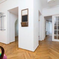 Апартаменты Royal Route Apartment for 10 people Варшава комната для гостей фото 5