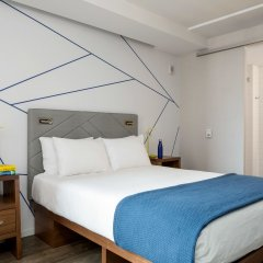 Отель Pod Dc комната для гостей фото 4