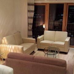 Отель Glasgow Central Skyline Apartment Великобритания, Глазго - отзывы, цены и фото номеров - забронировать отель Glasgow Central Skyline Apartment онлайн интерьер отеля фото 3