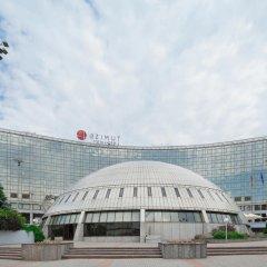 Гостиница Azimut Moscow Olympic фото 5
