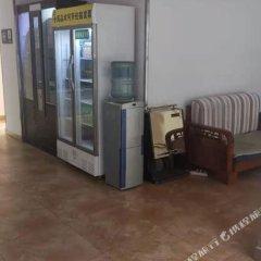Отель 7Days Inn Baiyin Renmin Road Bus Station Китай, Байинь - отзывы, цены и фото номеров - забронировать отель 7Days Inn Baiyin Renmin Road Bus Station онлайн фото 9