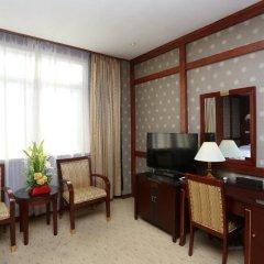 Отель Sunjoy Inn удобства в номере