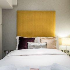 Отель Bedfordbury комната для гостей фото 4