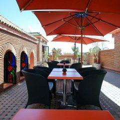Отель Riad & Spa Ksar Saad Марокко, Марракеш - отзывы, цены и фото номеров - забронировать отель Riad & Spa Ksar Saad онлайн фото 9