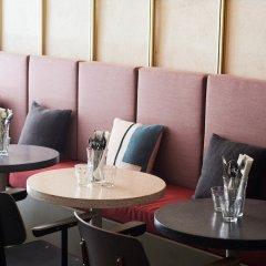 Отель Cujas Pantheon Франция, Париж - отзывы, цены и фото номеров - забронировать отель Cujas Pantheon онлайн питание фото 3