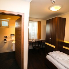 Primus Hotel & Apartments спа
