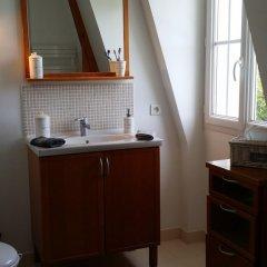 Отель B&B l'Améthyste Сомюр в номере фото 2