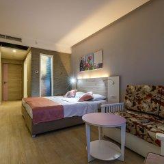 Отель Park Черногория, Каменари - отзывы, цены и фото номеров - забронировать отель Park онлайн комната для гостей