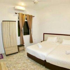 Отель Bitos GH Мальдивы, Северный атолл Мале - отзывы, цены и фото номеров - забронировать отель Bitos GH онлайн комната для гостей фото 2